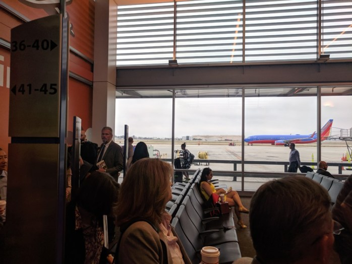 Thanks to American, I Flew Southwest and JetBlue to Portland (Trip Report)