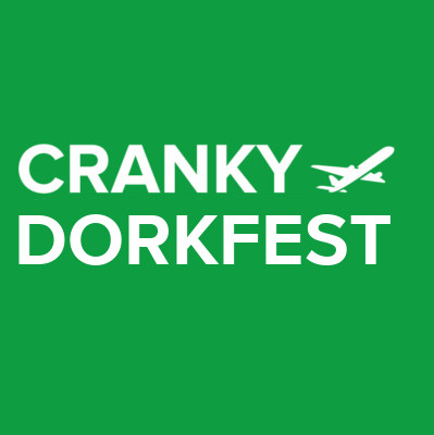 Cranky Flier | An Airline Industry Blog