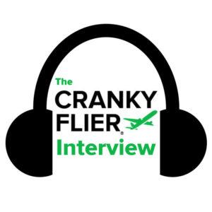 The Cranky Flier Interview
