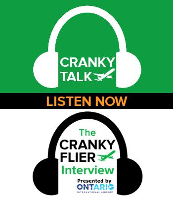 Cranky Flier Podcasts