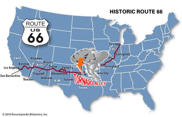 Route66-Map1