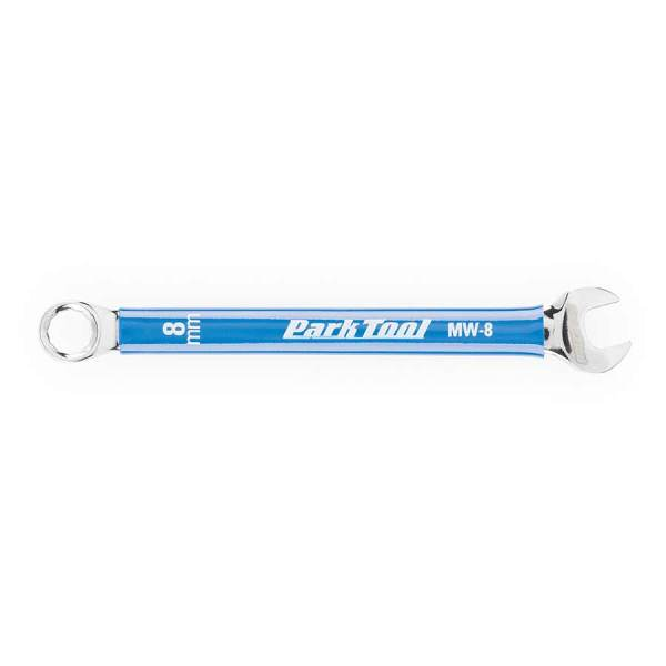 Park Tool, MW-8, Combination metric wrench, 8mm