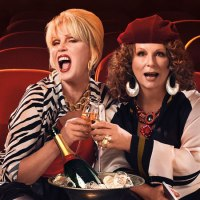 'Absolutely Fabulous' Movie Review: A Migraine-inducing Acid Trip, Dahling