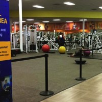 Renovations make your gym sparkle—unless it's @LAFitness Ansley.
