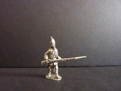 Fusilier de Morliere Grenadier