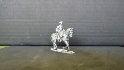 Savoia Cavalry trooper