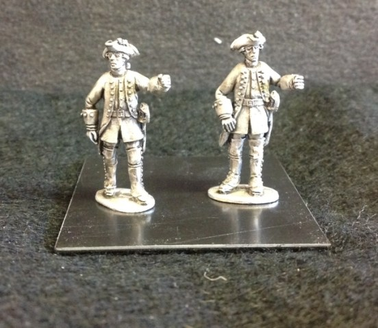 Savoia Infantry NCO,(2)