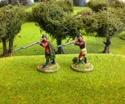 Highlander Firing