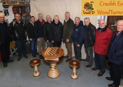 Chess Set 2016