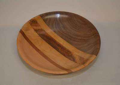 Laminated Platter
