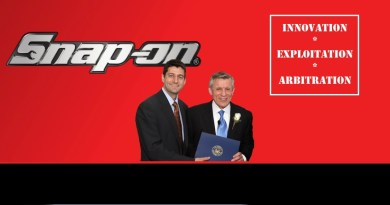 Snap-on Franchise