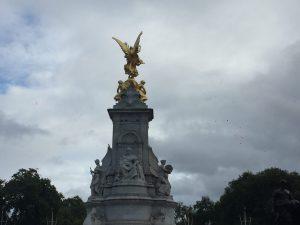 Mémorial Victoria - Londres