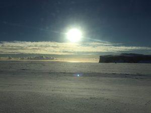 Paysage - Islande