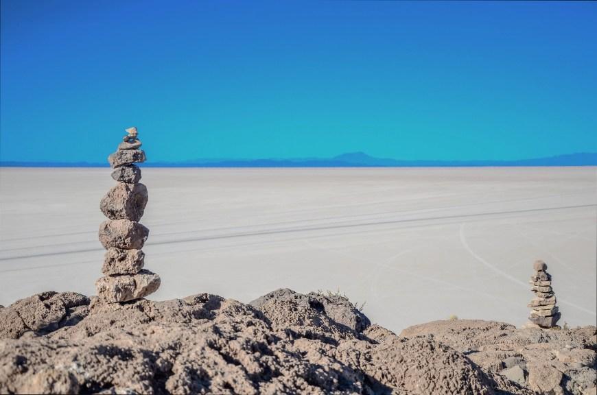 Bolivie - Tour du monde en famille - Itinéraire