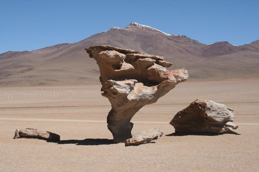 Atacama - Tour du monde en famille - Itinéraire