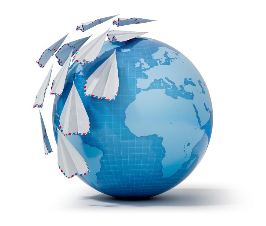 Billets tours du monde