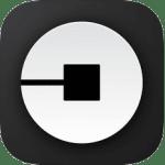 Applications tour du monde: Uber
