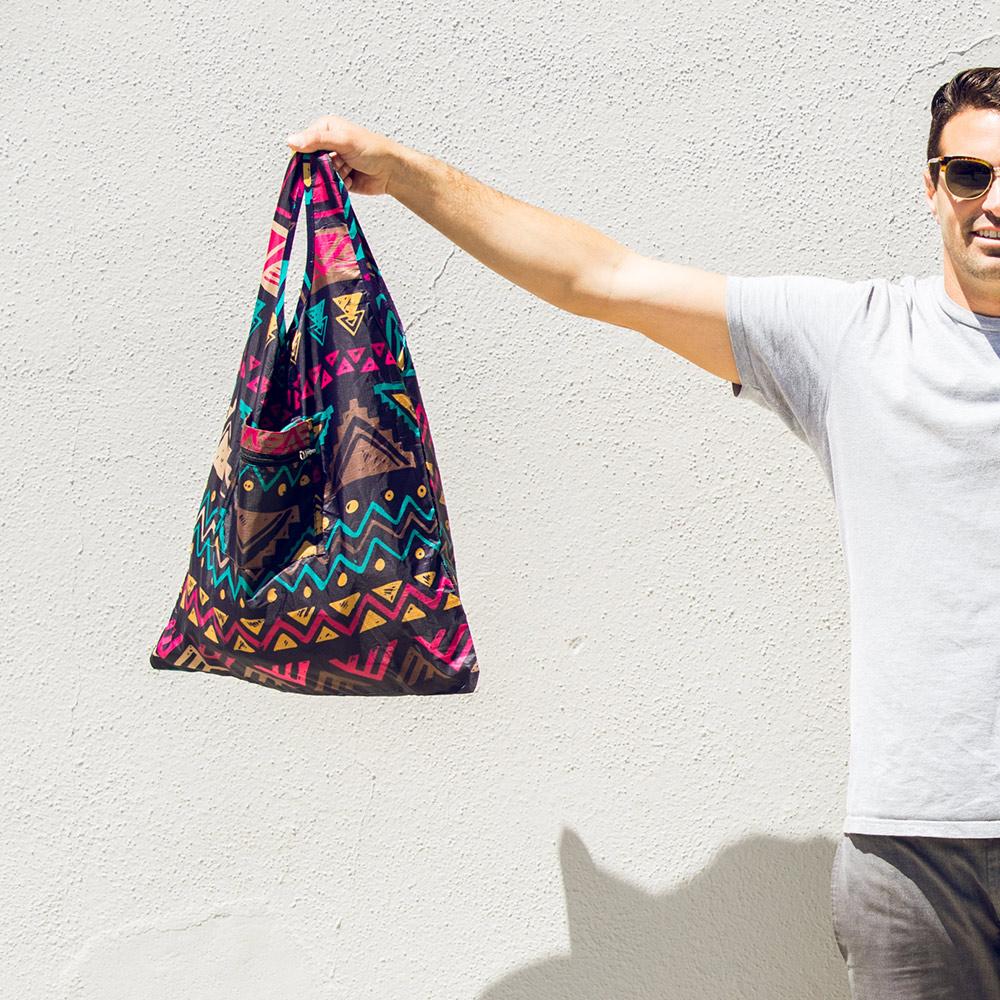 CrapChute Bags - The Hand Bag