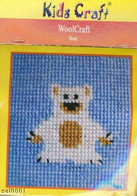 Original bear design