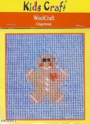 Original gingerbread man design