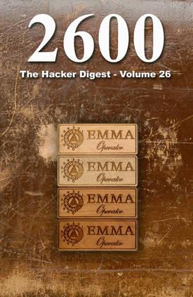 2600 Magazine as DRM-free Kindle, PDF ebooks / Boing Boing