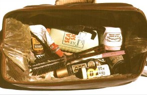 What Was In Buddy Hollys Plane Crash Overnight Bag