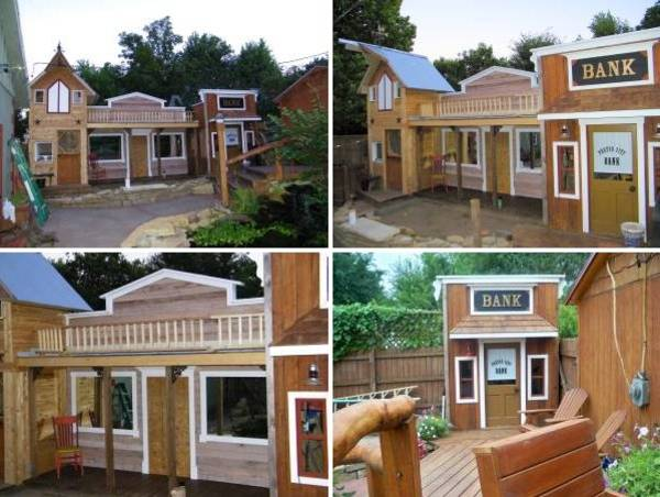 Backyard Sized Western Town For Sale 20k Cheap Boing Boing