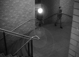 Infrared Leds Make You Invisible To Cctv Cameras Boing Boing
