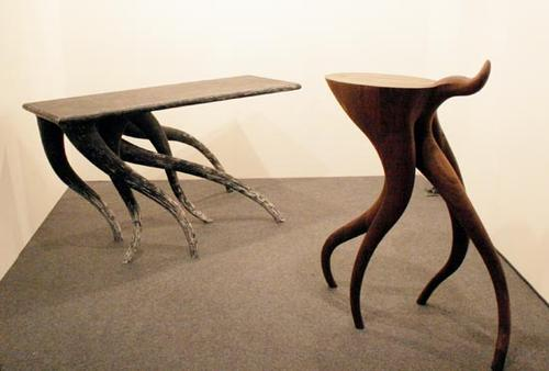 Tentacle Tables