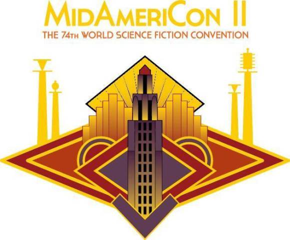 My Kansas City World Science Fiction Convention schedule