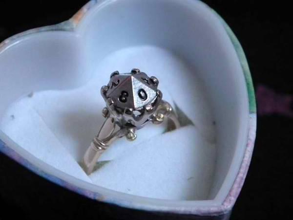One Ring Rpg Magical Treasures Tiny Black Stone