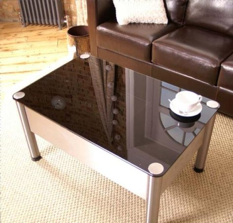 Mame Coffee Table.Stylish Video Game Table Coffee Table Boing Boing