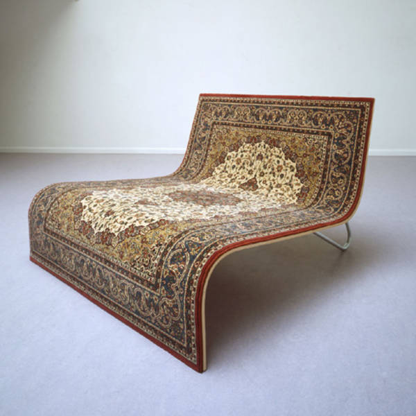 Flying Carpet Sofa Boing Boing