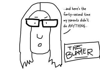 the-blamer