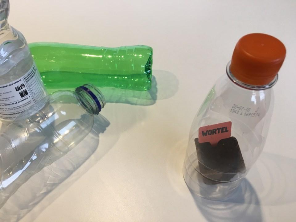 Statiegeld op kleine flesjes: uitgebreid of (weer) uitgesteld?