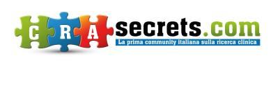 CRAsecrets logo
