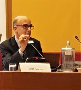 Dr. Giuseppe Caruso