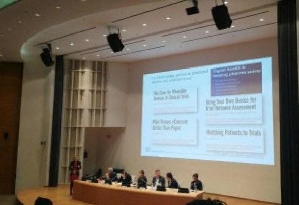"""Convegno AIFA """"Change management nella Ricerca Clinica in Italia"""". Resoconto di una partecipante"""