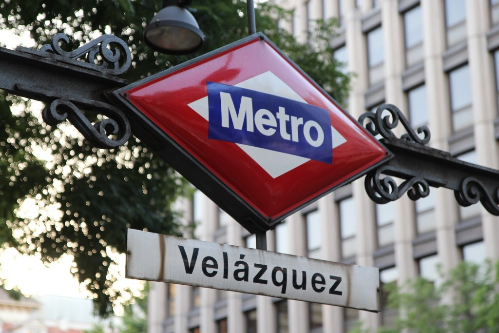 Moving to Spain: the metro system is great