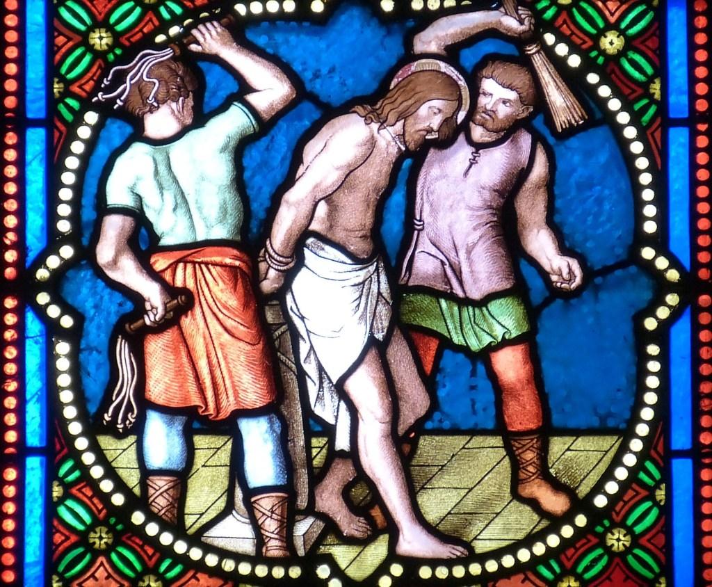 What was the Reconquista? Violent.