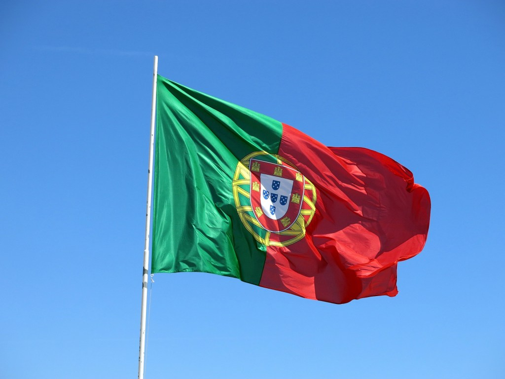What was the Reconquista? A reason to move to Portugal.