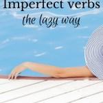 preterite vs imperfect