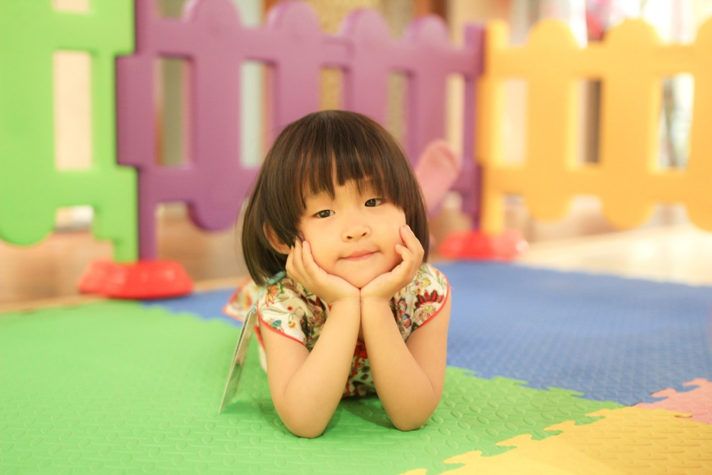 VIPKID review: teaching ESL to adorable children like this!
