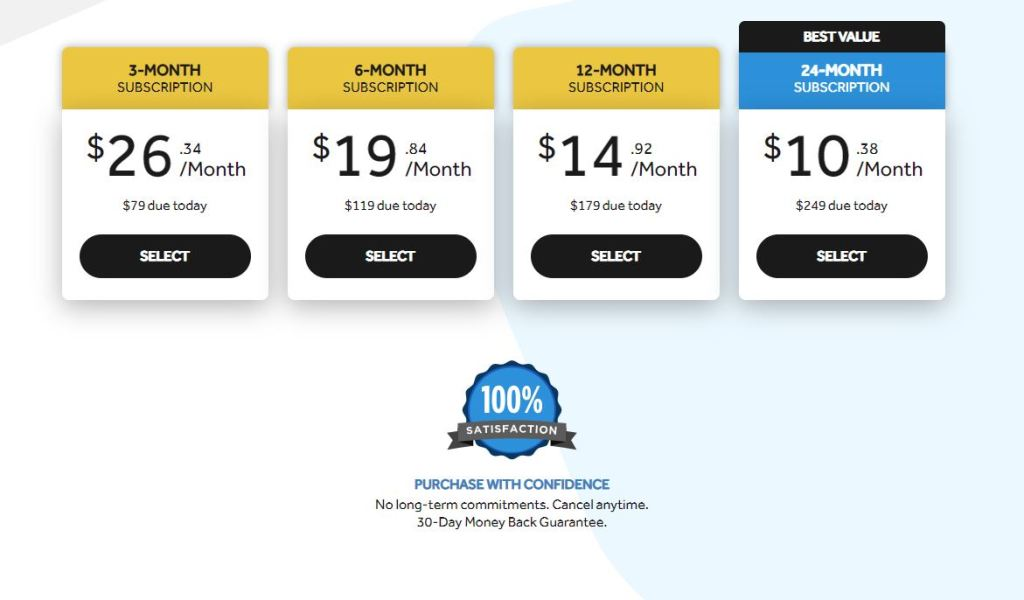 Rosetta Stone review: prices