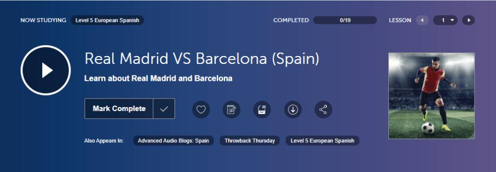 spanish pod 101 review