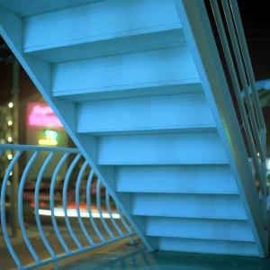 motel steps