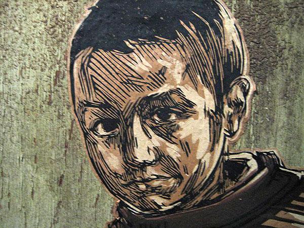 Twenty Of The Worlds Best Street Artists Part 1 Crasstalk