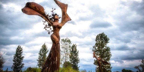 sculpture | Crasstalk