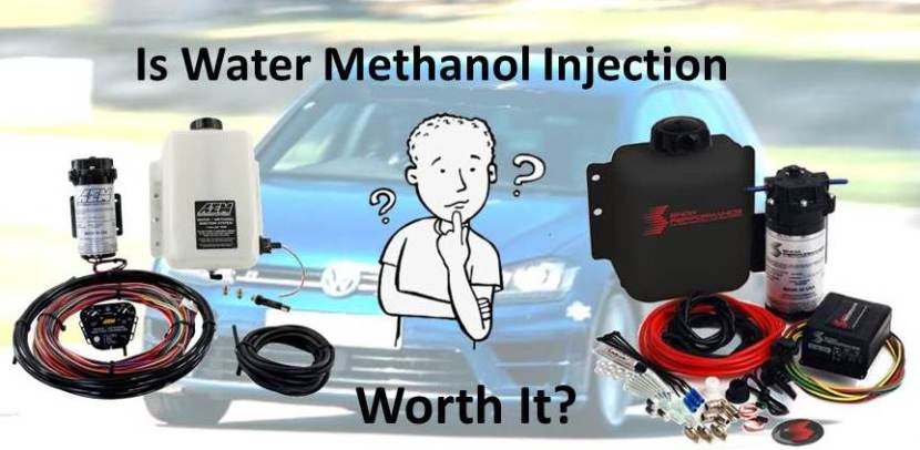 Water Methanol