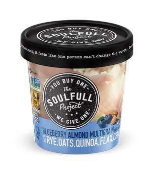 social impact oatmeal